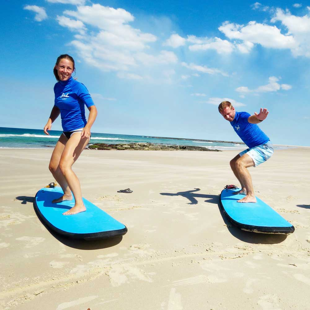 private surf lessons byron bay
