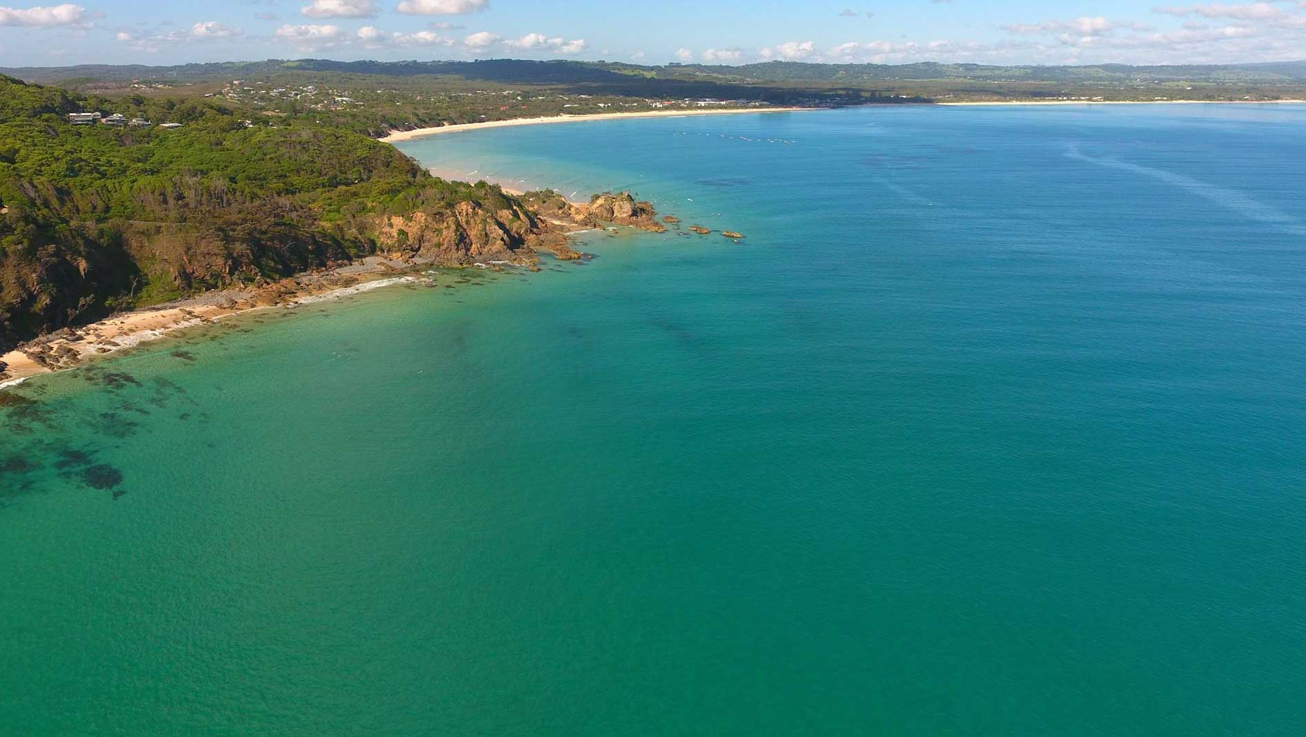 byron bay beach hire