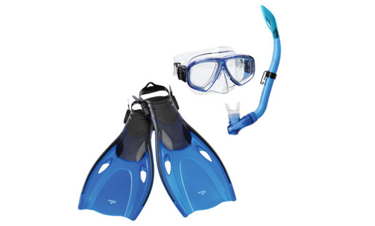 snorkelling hire byron bay